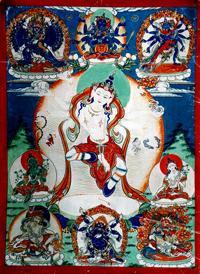 jefferson tibetan society gallery